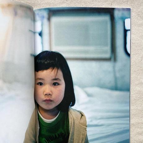 Takahashi Homma|Tokyo and my Daughter