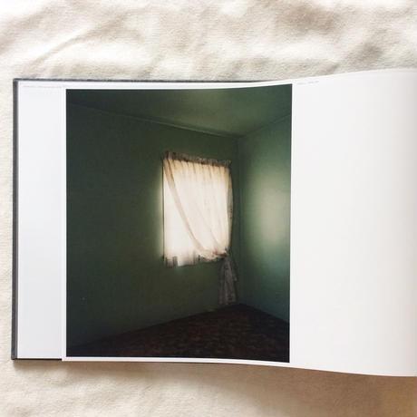 Todd Hido|BRIGHT BLACK WORLD