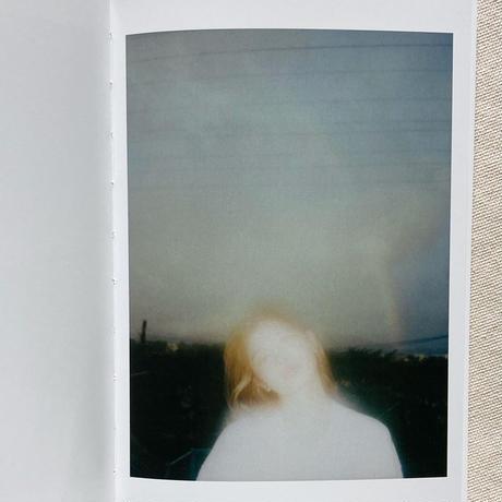 濵本奏 midday ghost