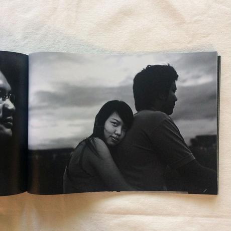 志賀理江子|Blind Date