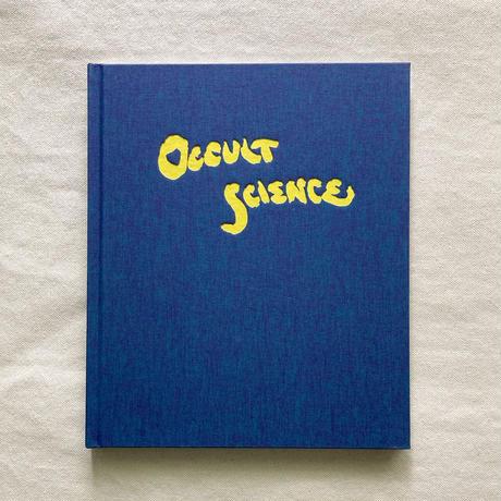 Dylan Solomon Kraus OCCLUT SCIENCE