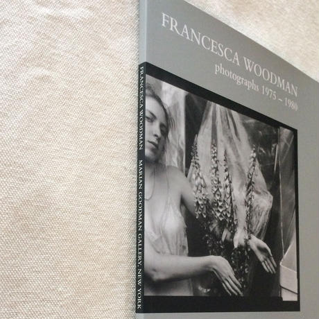 Francesca Woodman|PHOTOGRAPHS 1975-1980