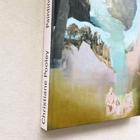 Christiane Pooley|Paintings 2008-2018