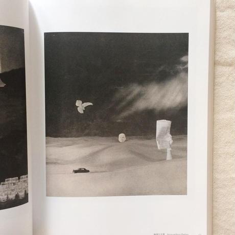 岡上淑子|沈黙の奇蹟