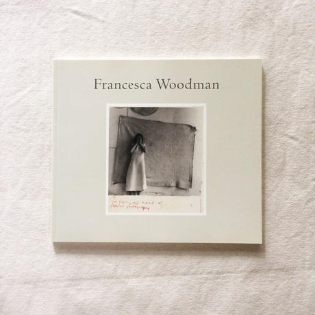 Francesca Woodman|I'M TRYING MY HAND AT FASHION PHOTOGRAPHY