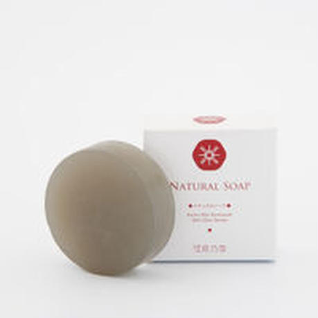 好夏日保湿套装 ・天然洗面皂Natural Soap &修復乳 Recovery Gel Cream 120g