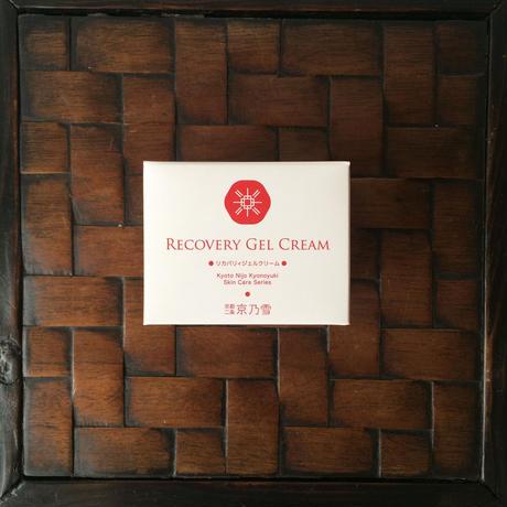 修復乳 Recovery Gel Cream 60g