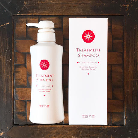 護髮洗髮精 Treatment Shampoo 350ml