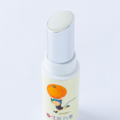 橘子蜂蜜護唇膏 Honey  Mikan(satsuma orange) lip balm