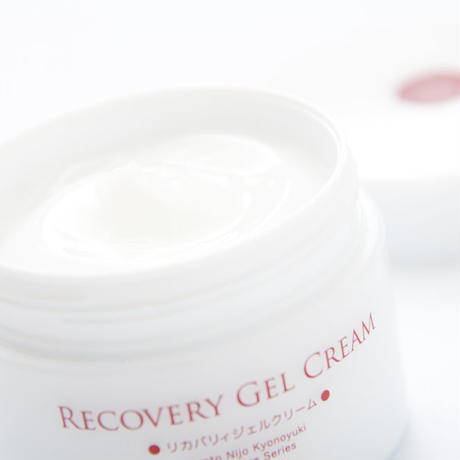 修復乳兩件組(大)  Recover Gel Cream 120g  (large set)