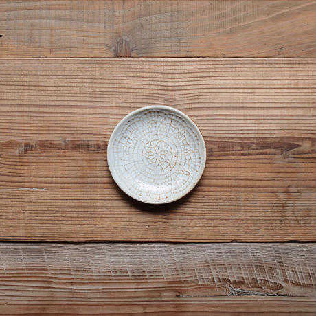 Doily   plate S