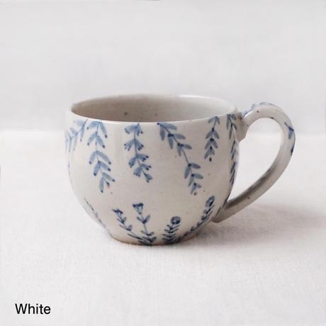 野花 マグカップ