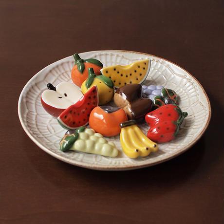 果物 箸置き