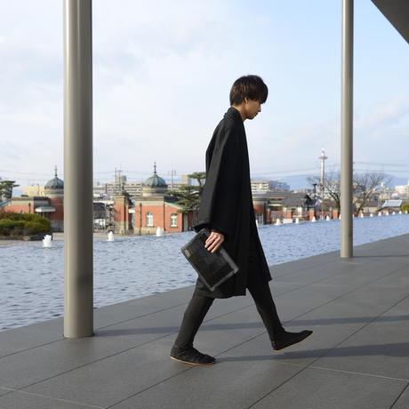 KENSHIN BLACK ICHIMATSU
