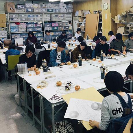 【夏期講習】関西私立芸術大学実戦実技模試 ※申込備考欄に受験教室を必ず記載して下さい
