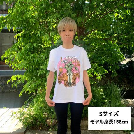 KBL3周年デザインTシャツ