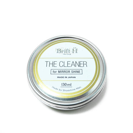 Brift H / THE CREANER for mirror shine(130ml)