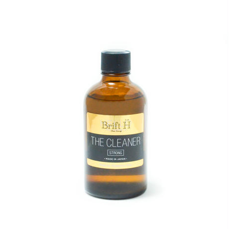Brift H / THE CLEANER