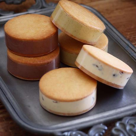 バターサンド6個セット