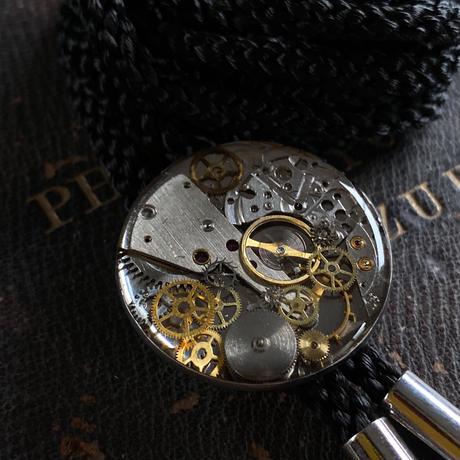 CLOPOA standard looptie silver【K0592】