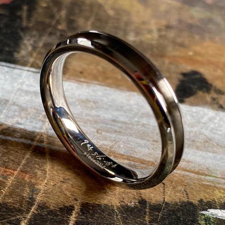 CLOPOA color order flat rings (幅4mm)【受注製作】