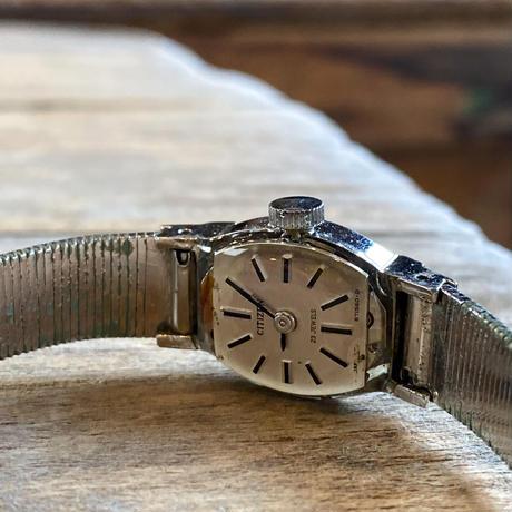 remake antique watch bracelet【K0547】