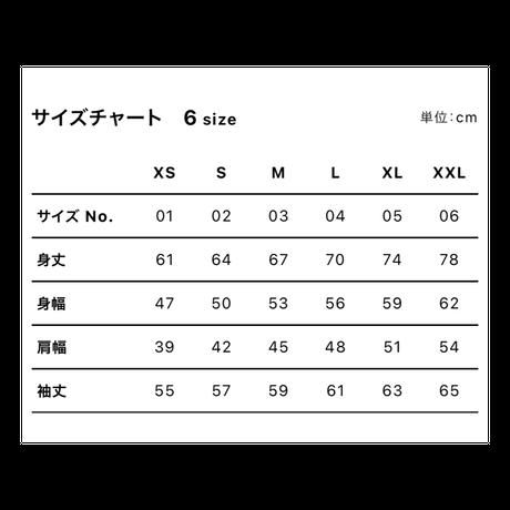 【受注販売】オリジナルブラックZIPパーカー[羅威武戦隊キュウリガン]