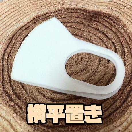 【アイボリー3枚セット】洗えるマスク