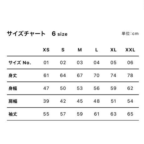 【受注販売】オリジナルブラックパーカー[羅威武戦隊キュウリガン]