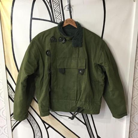 【スペシャル】ヴィンテージタクティカルボンバージャケット