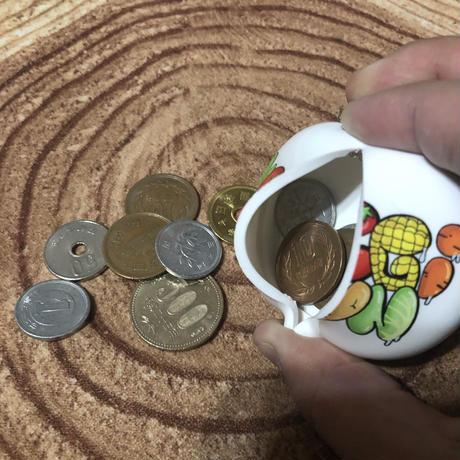 【予約】ジントルラバーコインケース