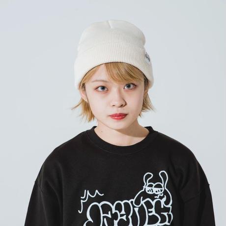 Knit watch cap☆Jayne K+
