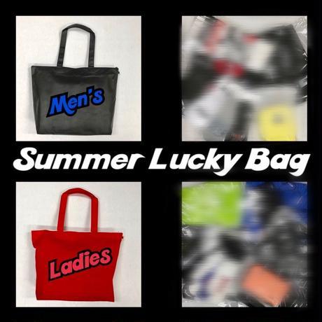 Summer lucky bag(郡司英里沙ソロチェキ入り☆)