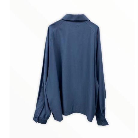 【受注終了】Oversize shirt