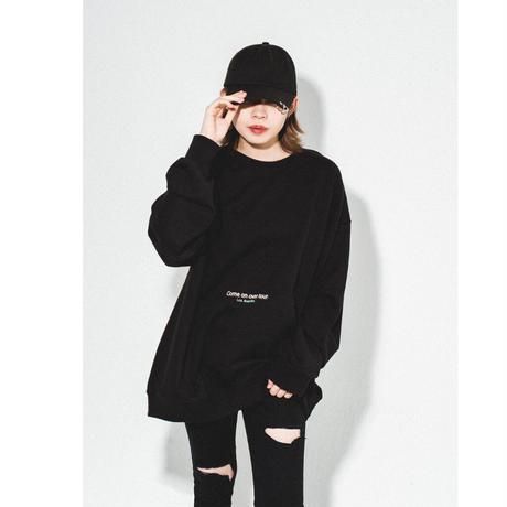 Missing pullover☆Jayne K+
