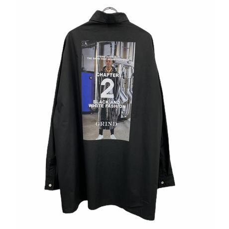 【受注終了】Chapter shirt☆Jayne K+