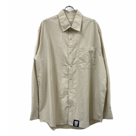 Nylon york shirt