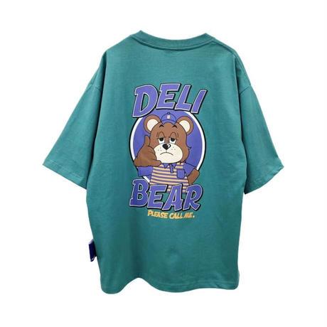 【受注終了】Bear Tee