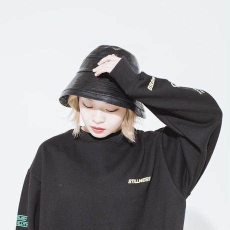 Bucket hat☆Jayne K+