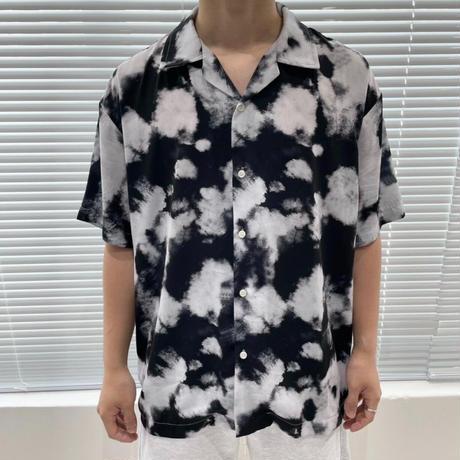 【受注終了】 Cloud Shirt