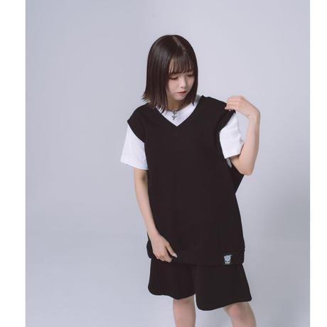 【受注終了】 Sweat vest