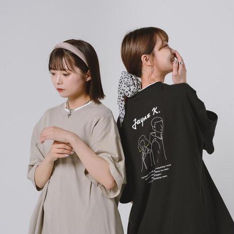【受注終了】 Itaewon Class Tee★Original