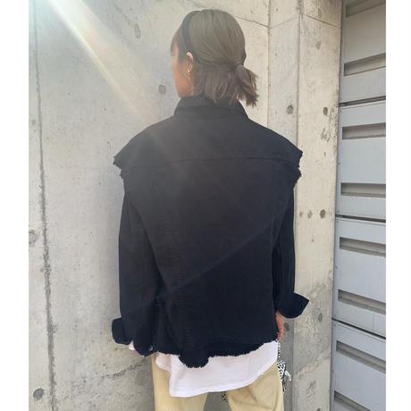 Denim W Jacket