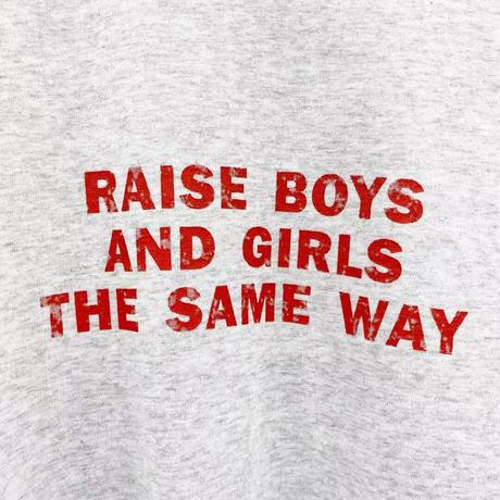 Boys and girl Tee