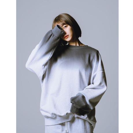 【受注終了】Dyed Pullover