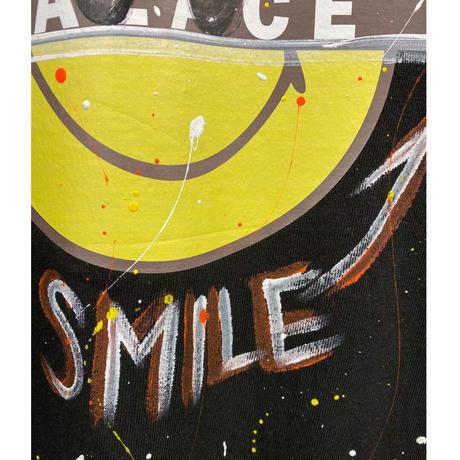 【受注終了】Smile Tee