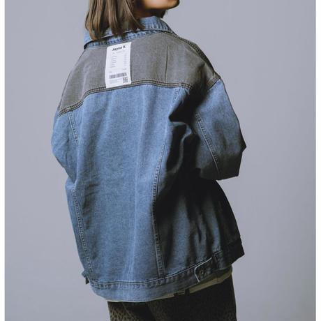 【受注終了】Denim Jacket