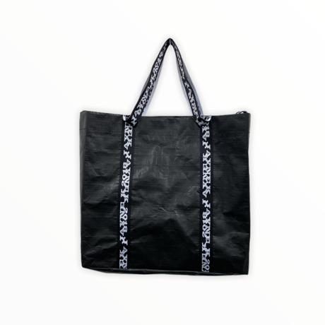 Logo tape Tote Bag