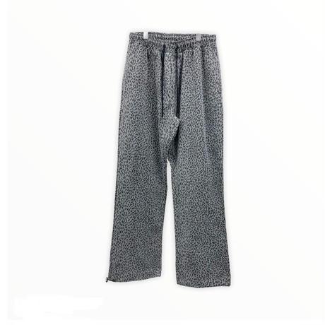 【受注終了】Leopard Pants