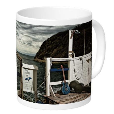 Kzオリジナルデザインマグカップ